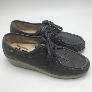 SAS Comfort Women Narrow Grey 1110